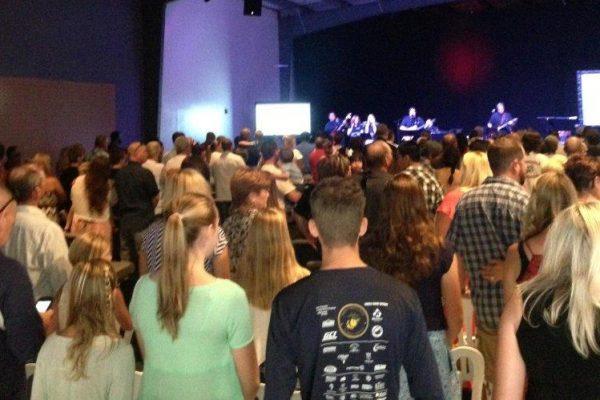 OD Congregation